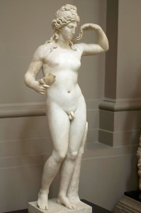 Hermaphroditus Lady Lever