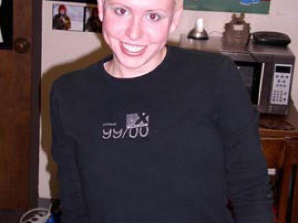 Corbin in 2002